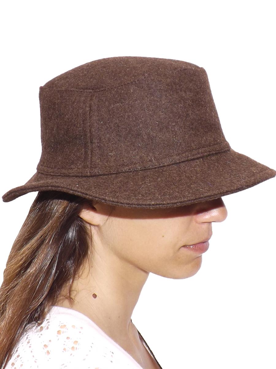 Chapeau en Burel