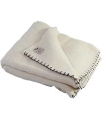 Cobertor Marfim