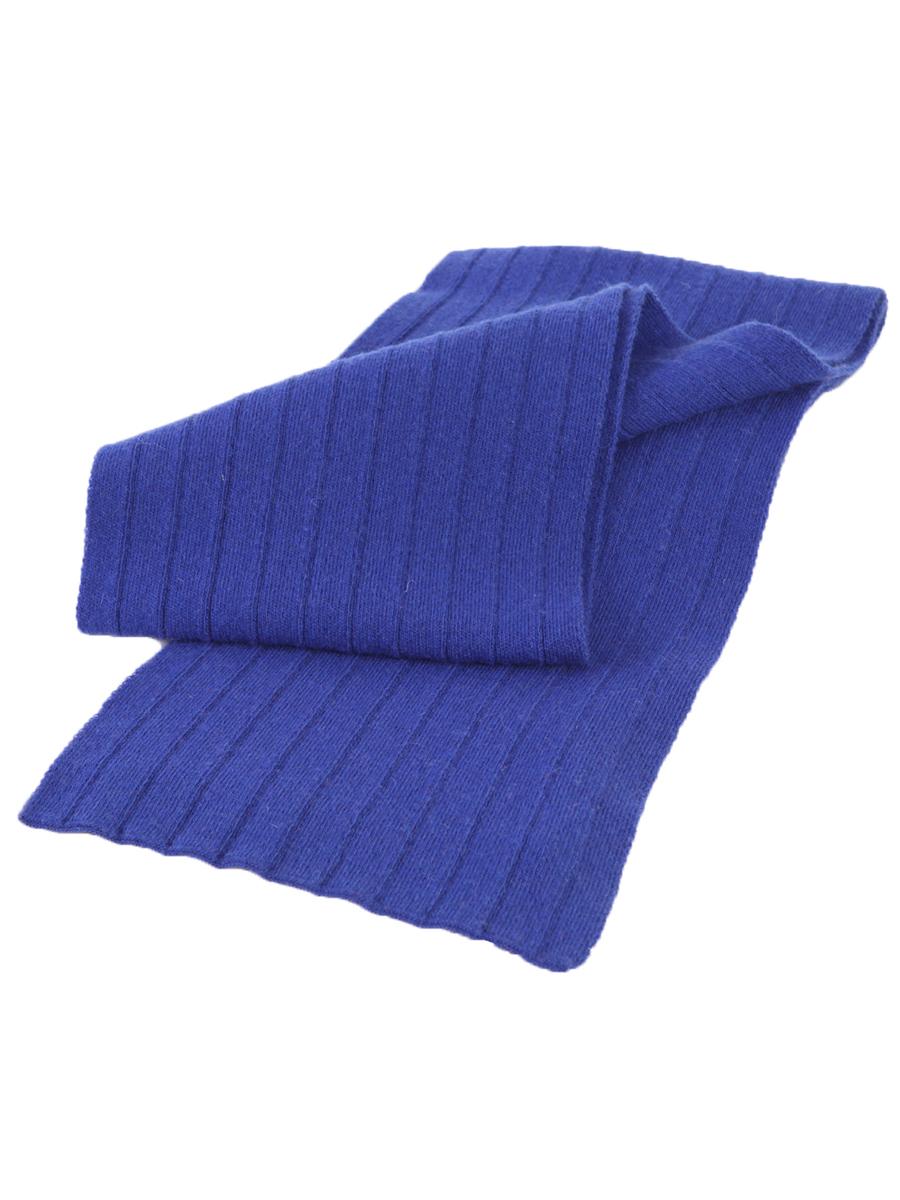 Écharpe tricotée