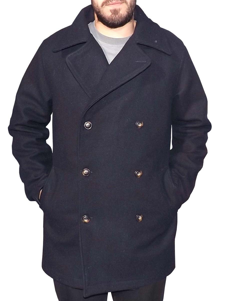 Pea Coat burel