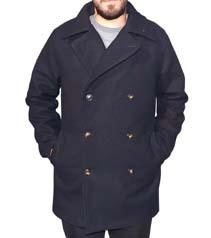 Pea Coat PT